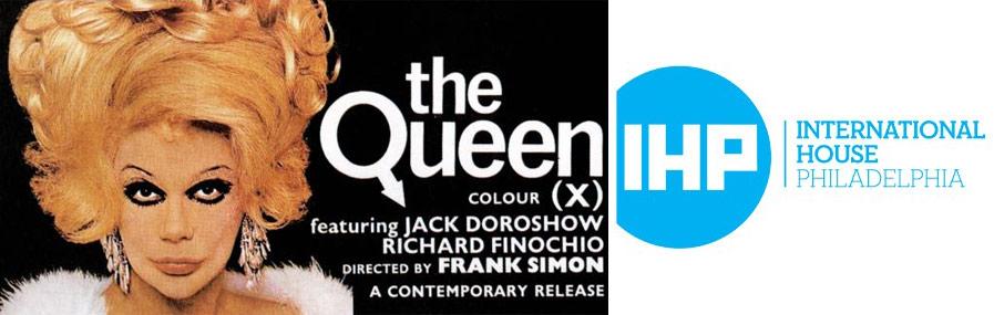 Jack Doroshow as The Queen