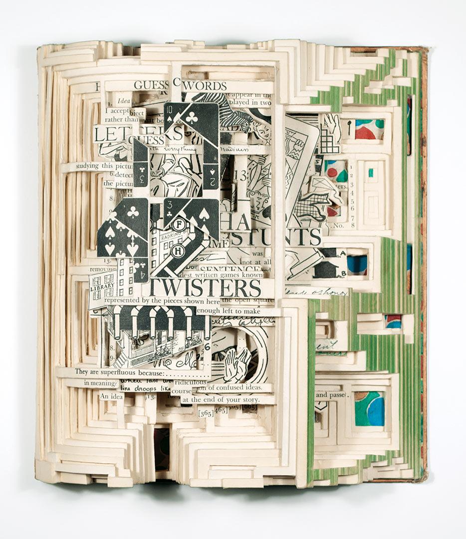 The big fun book brian dettmer for Dettmer homes
