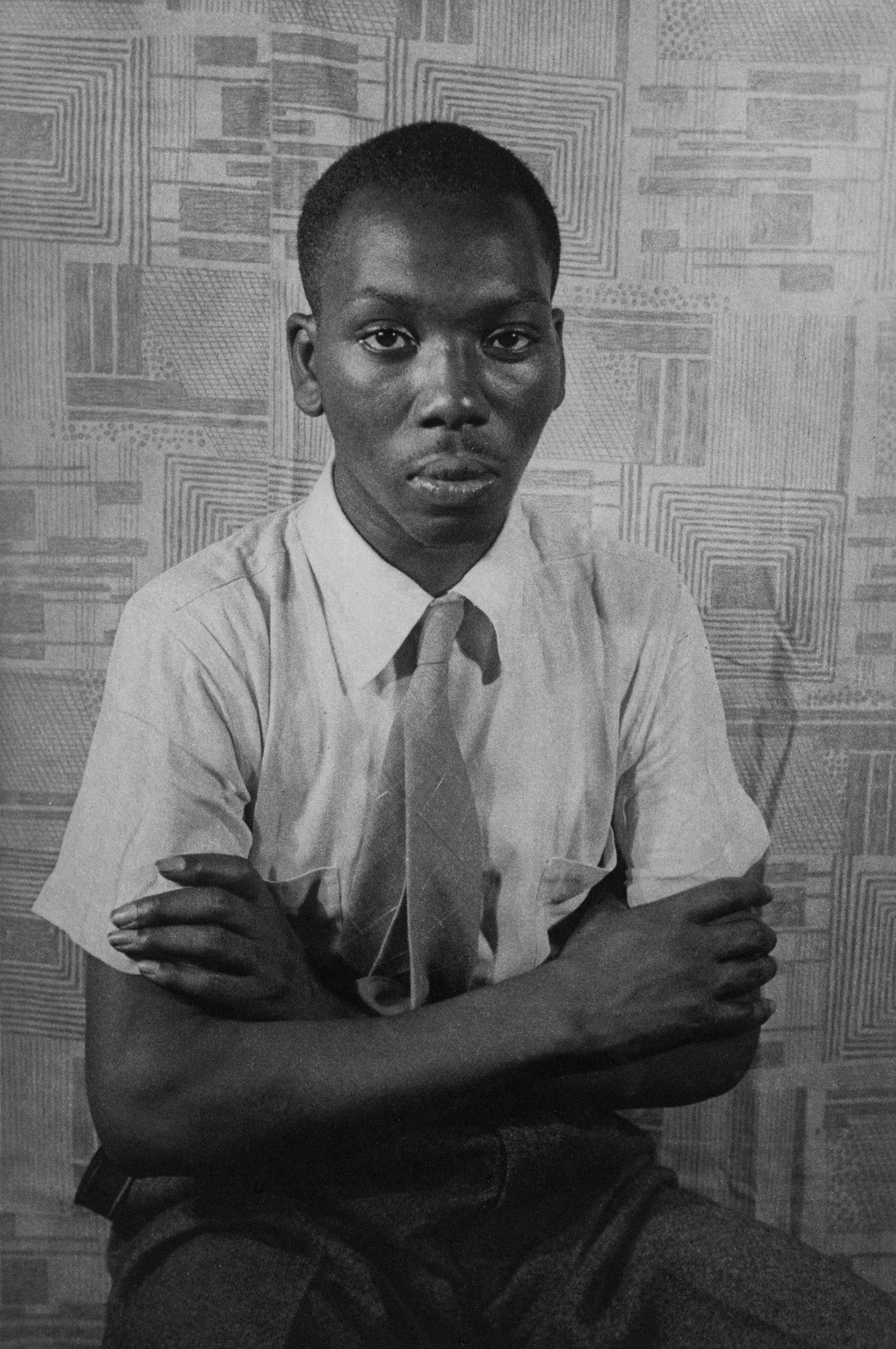Photographer Carl Van Vechten's Portraits From the Harlem ...