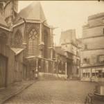 Rue des Barres, ca. 1890-ca. 1920