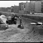 Shinkichi Tajiri  Berlin Wall 1969-1972 (Selection) Shinkichi Tajiri Estate